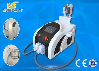 Çin Cilt Bakımı İçin Ayarlanabilir IPL SHR Saç Çıkarıcı Makinası 1-3 İkinci Tedarikçi