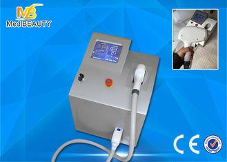 Çin 810nm Diod Lazer Cilt Gençleştirme Kalıcı Epilasyon Makinesi Tedarikçi