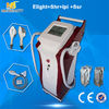 iyi kalite Lazer liposuction ekipmanları & SHR E - Yüz Kaldırma için Işık IPL Güzellik Ekipmanları 10MHz RF Frekans Satılık