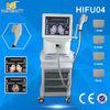 iyi kalite Lazer liposuction ekipmanları & Güzellik Salonu High Intensity Cilt Gençleştirme için ultrason Makinası Odaklı Satılık
