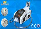 iyi kalite Lazer liposuction ekipmanları & Cilt Bakımı İçin Ayarlanabilir IPL SHR Saç Çıkarıcı Makinası 1-3 İkinci Satılık