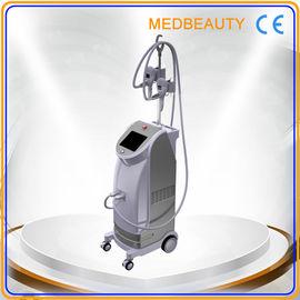 Çin Salon Cryolipolysis Yağ Freeze Cryo zayıflama makinesi 20W Darbe Distribütör