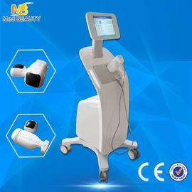 Çin 576 High Intensity Ultrason Liposunix yağ kaybı ekipman Odaklı HIFU vuruyor Distribütör