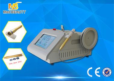 Çin Gri Yüksek Frekans Lazer Örümcek Ven kaldırma Vasküler Makinası Distribütör