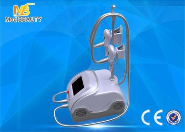 Çin Womens için Vücut Zayıflama Cihazı Coolsculpting Cryolipolysis Makinesi Distribütör